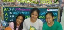Philippines, Street Handball Tacloban City
