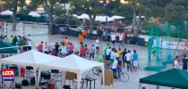 Italy, Street Handball Event Conversano, 12 Teams