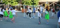 Romania: Baia Mare –  Kids Street Handball Centru Vechi 2014