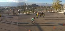 Ago edu Street Handball Team, 6th primary school of Nafplio, Greece, Inspiration to transform your schoolyard to a Street Handball pitch