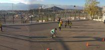 Ago edu Street Handball Team, 6th primary school of Nafplio, Greece, Inspirationto transform your schoolyard to a Street Handball pitch