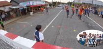 First Street Handball news from Chile, Araucania, Balonmano Calle with Club Balonmano Freire