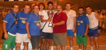 Italy, Street Handball Tournament by Noci Handball Team