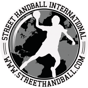 Street Handball International Logo