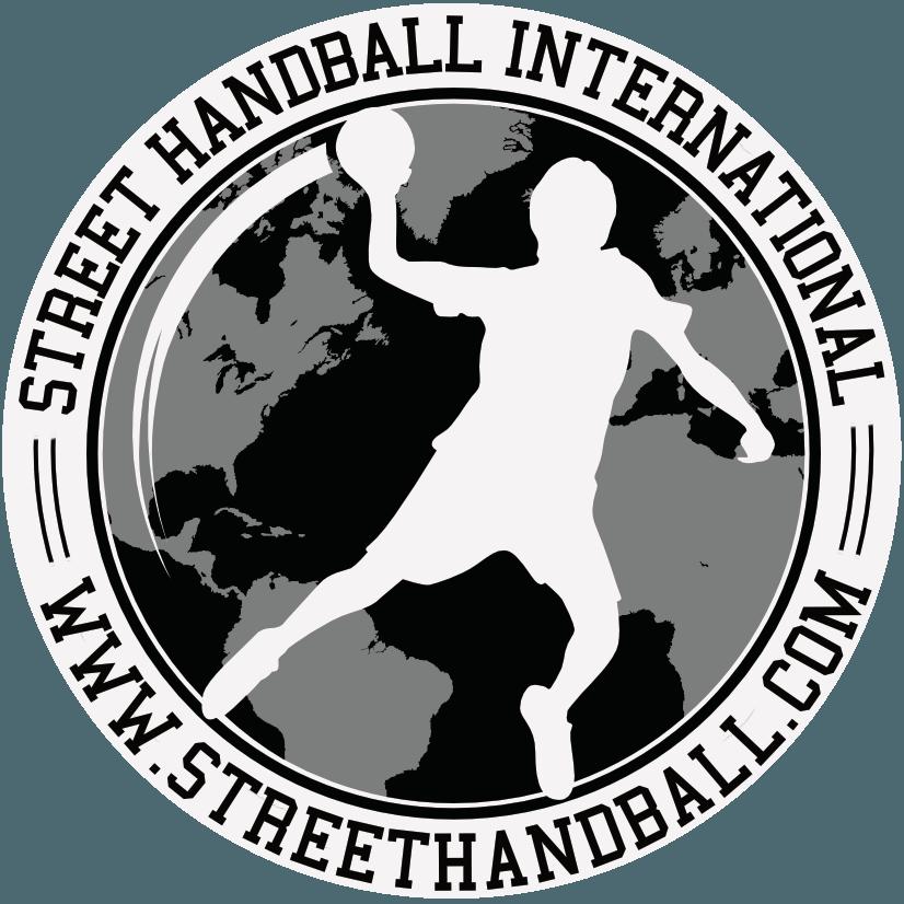 Street Handball International Logo
