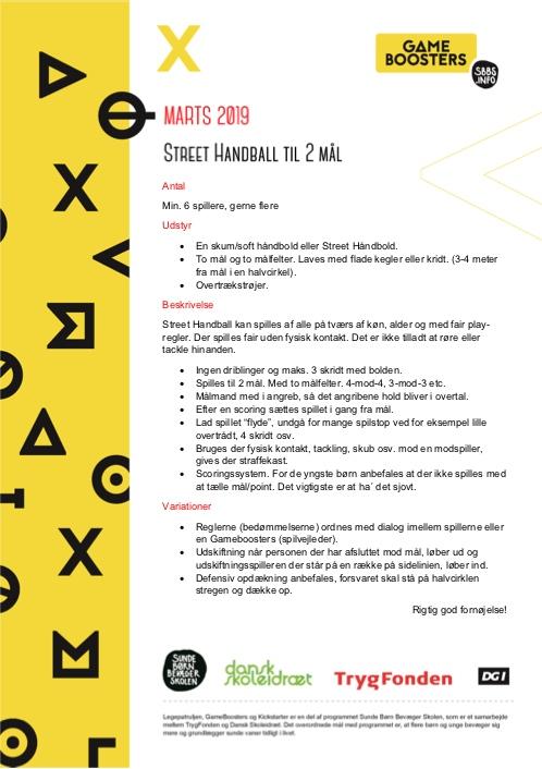 Street-Handball-i-skolen-marts-2019-maanedens-aktivitet-gameboosters